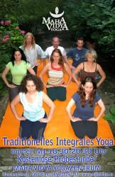 yoga - afis grup